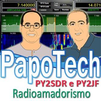 PapoTech Radioamadorismo