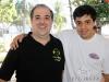 PY2RJ - João Roberto e PY2PE - Junior
